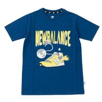 ☆NEW BALANCE キッズ Character Tシャツ CNB 国内発送 正規品!