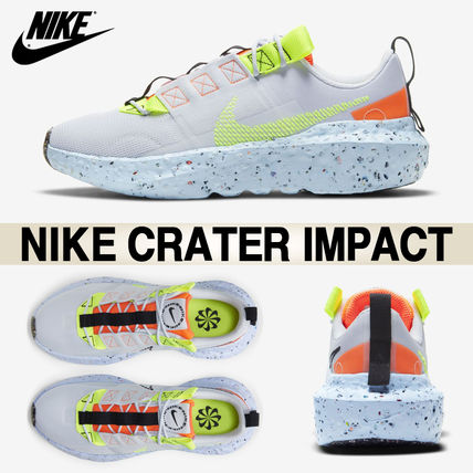 ★Nike★CRATER Impact クレーター インパクト★追跡可