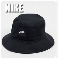 *NIKE*ナイキロゴハット*送料込み*