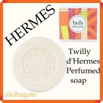 人気★HERMES★Twilly d'Hermes Perfumed soap パフュームソープ