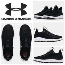 【UNDER ARMOUR】☆ゴルフ☆Curry 8 Spikeless Golf Shoes