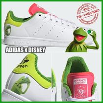"ADIDAS x DISNEY☆Stan Smith ""KERMIT""スタンスミス"