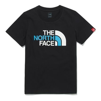 THE NORTH FACE キッズ用トップス [ノースフェイスキッズ] キッズ COLOR LOGO Tシャツ ★新作★(8)
