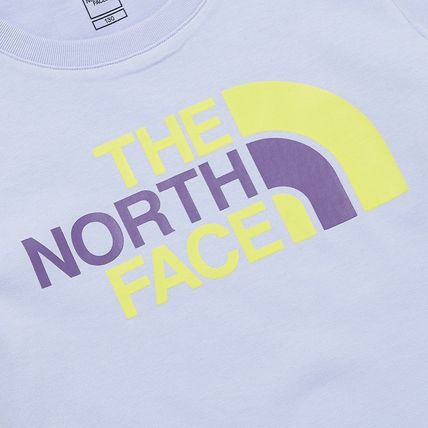 THE NORTH FACE キッズ用トップス [ノースフェイスキッズ] キッズ COLOR LOGO Tシャツ ★新作★(11)
