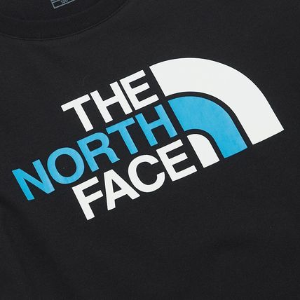 THE NORTH FACE キッズ用トップス [ノースフェイスキッズ] キッズ COLOR LOGO Tシャツ ★新作★(16)