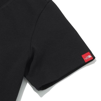 THE NORTH FACE キッズ用トップス [ノースフェイスキッズ] キッズ COLOR LOGO Tシャツ ★新作★(17)