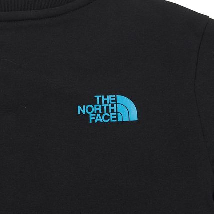 THE NORTH FACE キッズ用トップス [ノースフェイスキッズ] キッズ COLOR LOGO Tシャツ ★新作★(19)