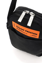 HERON PRESTON★NYLON MESSENGER BAG