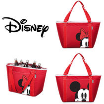 ★DISNEY★Mickey Mouse・Minnie Mouse Cooler Tote