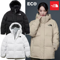 【THE NORTH FACE】ECO AIR DOWN JACKET