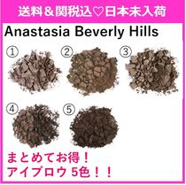 【Anastasia Beverly Hills】まとめてお得☆Ombre Brow Kit