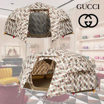【21SS】THE NORTH FACE x GUCCI★ テント