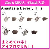【Anastasia Beverly Hills】最新作☆Perfect Your Brows Kit