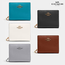 COACH♥SNAP コンパクトWallet 二つ折り財布 2862