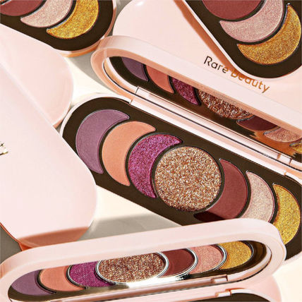 Rare Beauty☆7色アイパレット☆Discovery Eyeshadow Palette