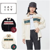 さらに100円引き◆ROMANTIC CROWN◆RMTC CORDUROY BLOUSON