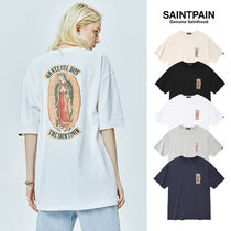 SAINTPAIN★21SS★OUR LADY OF GUADALUPE 半袖Tシャツ