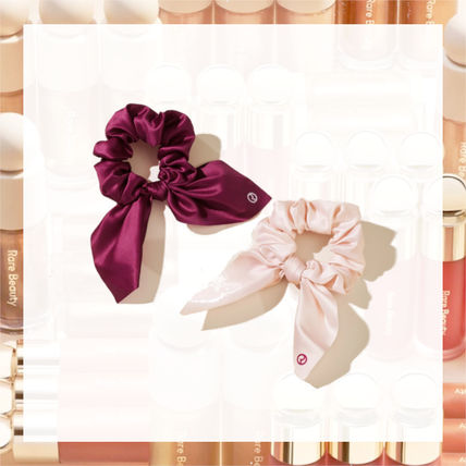 Rare Beauty☆シュシュ2点セット☆Hair Scrunchie Duo