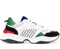 DSQUARED2ディースクエアードD24 Lace-up Sneakersスニーカー