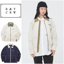 さらに100円引き◆ROMANTIC CROWN◆RMTCRW FIELD JACKET