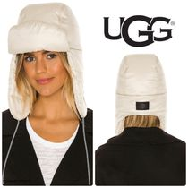 UGG TRAPPER ハット