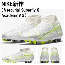 国内送関込【NIKE】★最新作★ Mercurial Superfly 8 Academy AG