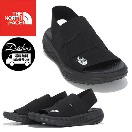 THE NORTH FACE RECOVERY SANDAL MU2330 追跡付