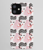 *Society6* Classic Barbie  iPhone ケース