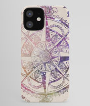 *Society6* Voyager iPhone ケース