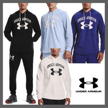 *Under Armour*ロゴ フーディ UA Rival Terry Big Logo