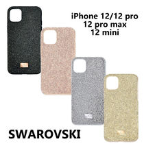 【SWAROVSKI】日本未入荷!High Smartphone Case, iPhone ケース