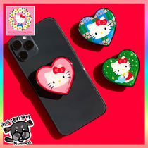 【wiggle wiggle X Hello Kitty】ハートスマートトック