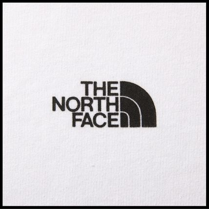 THE NORTH FACE Tシャツ・カットソー 国内発送/正規品★THE NORTH FACE★MEN'S LOGO & SLOGAN T-SHIRT(9)