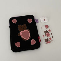【MAZZZZY】brownie pad pouch iPadポーチ 11&12.9インチ