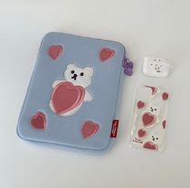 【MAZZZZY】muffin pad pouch iPadポーチ 11&12.9インチ