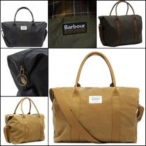 Barbour(バブアー) バッグ・カバンその他 [BARBOUR] EADAN HOLDALL (送料関税込み)