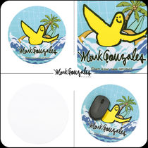 Mark Gonzales(マークゴンザレス) デザイン文具・ステーショナリその他 【MARK GONZALES】★韓国大人気★SUMMER ANGLE MOUSE PAD