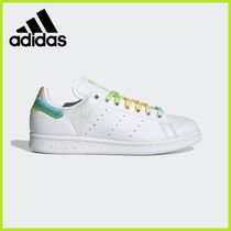 【adidas】Disnyコラボ Stan Smith Tinkerbell Shoes