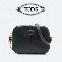 ∞∞ TOD'S ∞∞ Mini leather クロスボディバッグ☆