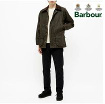 F20/W21 BARBOUR バブアー CLASSIC BEDALE WAXジャケット OLIVE