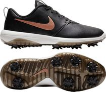 UP! 女性ゴルフ用☆ Nike Wmn's Roshe G Tour Golf Shoes
