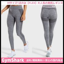 人気の定番 GymShark★FLEX HIGH WAISTED LEGGINGS 桃尻レギンス