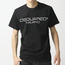 DSQUARED2 カットソー S74GD0644 S22844 半袖 Tシャツ