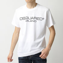 DSQUARED2 カットソー S71GD1055 S22844 半袖 Tシャツ