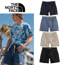 The North Face◆新作 着回し抜群 ショートパンツ◆アメリカ発