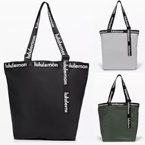 Lululemon【The Rest is Written Tote】2021新作トート