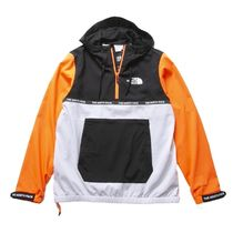 THE NORTH FACE ジャケット NF0A5575 ZBU TNF WHITE-TNF BLACK