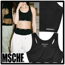 ★送料・関税込★MISCHIEF★COLLECTIVE OG BRA TOP★人気
