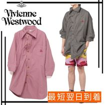 viviennewestwood*SHORT SLEEVE CHAOS シャツ*即発