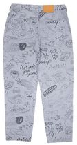 Ripndip Sharpie Denim Pant Light Denim Wash M